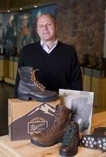 LaCrosse Footwear CEO, CFO resign