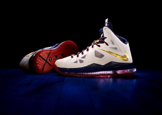 Will these new Lebron James Nike sneakers cost more than $300? Nike Inc. on Tuesday said the base model of the LEBRON X sneakers will retail for $180, but it refuted a Wall Street Journal report suggesting the higher-end model would be priced at $315. Nike said the price for that model hasn't been set.