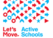 "Nike said it will focus on a collaboration called ""Let's Move Active Schools"" that provides simple steps and tools to help schools create active environments."