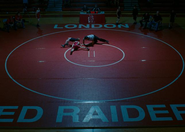 """Nike Inc. on Wednesday released a new ad campaign, posted on YouTube, called """"Find Your Greatness"""" that focuses on athletes in towns around the world named London, including the wrestling team of the London (Ohio) Red Raiders."""
