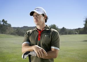 Nike Golf on Monday announced during a news conference in Abu Dhabi that Rory McIlroy has signed a multi-year agreement with the brand.
