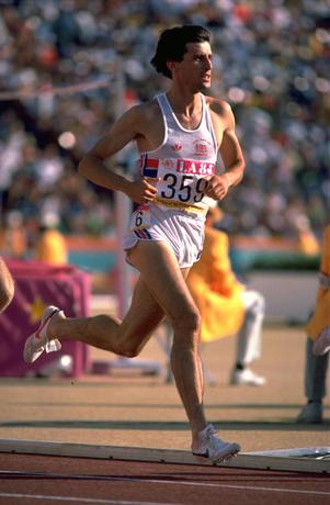 Former British Olympic champion Sebastian Coe will become a global ambassador for Nike Inc. trumpeting the company's initiative to fight physical inactivity.