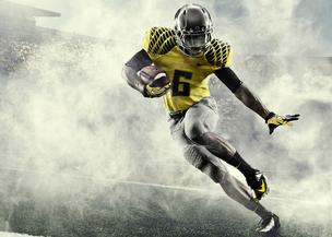 Nike Ducks uniform