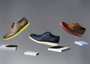 Nike's Cole Haan brand could attract $500 million from buyers, Reuters reports.