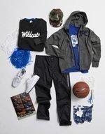 Nike regains title of No. 1 seller of licensed college apparel