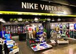 Nike, <strong>Champs</strong> launch football-only retail concept