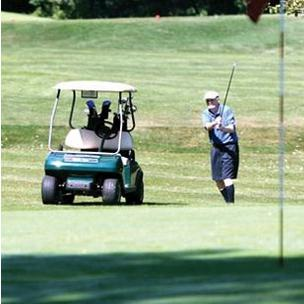 Play at Portland city golf courses is rebounding after a recession-era decline.
