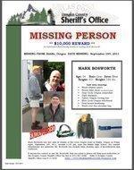 Deckers offering $10K reward to find missing Oregon cyclist