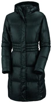 The women's Skyline Jacket from Columbia Sportswear's new City Collection line of urban outerwear.