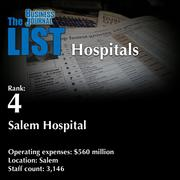 4: Salem Hospital