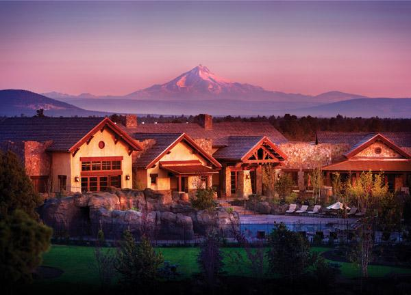 Auberge Resorts will manage Pronghorn Golf Club & Resort in Central Oregon.