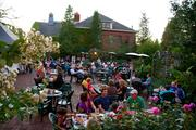 One of 10 restaurants and bars at McMenamins Edgefield in Troutdale, Ore.