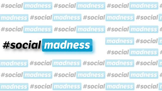 The Oregon brackets are set for Social Madness, Round 2. Vote for your favorite companies today.