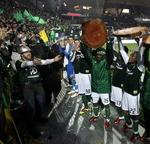 Timbers debut cause for Adidas celebration