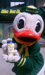 Going Dutch: UO, OSU fans to get their coffee on