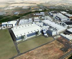 Intel announced in 2010 it would build a new $6 billion to $8 billion fabrication plant at its Ronler Acres campus.