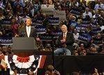 Obama backers prep for Portland visit