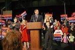 Slideshow: election night 2010