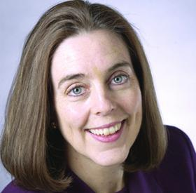 Oregon Secretary of State Kate Brown strongly backs a benefits corporation bill that could hit the state's House floor this week.