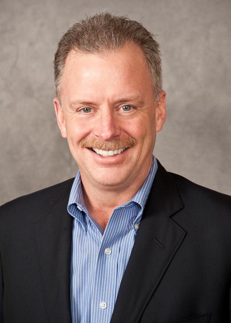 The Medford-based specialty gifts and food retailer Harry and David Holdings Inc. on Monday said Craig Johnson has been named the company's new CEO.