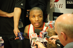 NBA 'Respects' Blazers' Lillard with public service honors