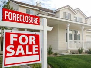 Portland foreclosures