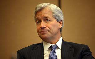 Jamie Dimon, CEO of J.P. Morgan Chase, says bond markets will turn against U.S. if the federal government's long-term debt crisis isn't addressed.