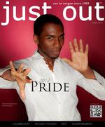 Just Out magazine relaunches in time for Pride events