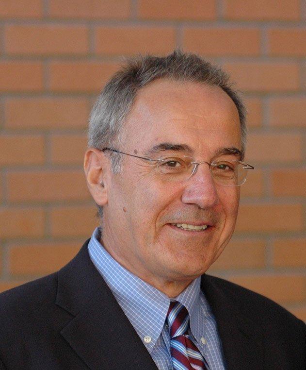 Electro Scientific Industries CEO Nick Konidaris.