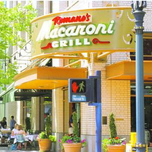 The operators of the Macaroni Grill restaurants has filled for bankruptcy protection.
