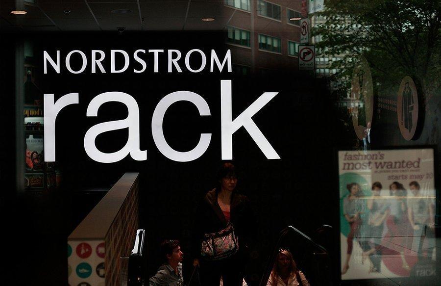 Nordstrom Rack To Open In Eugene Portland Business Journal