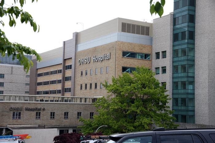 Oregon Health & Sciences University has received $1 million to study ways to help doctors better use electronic health records.