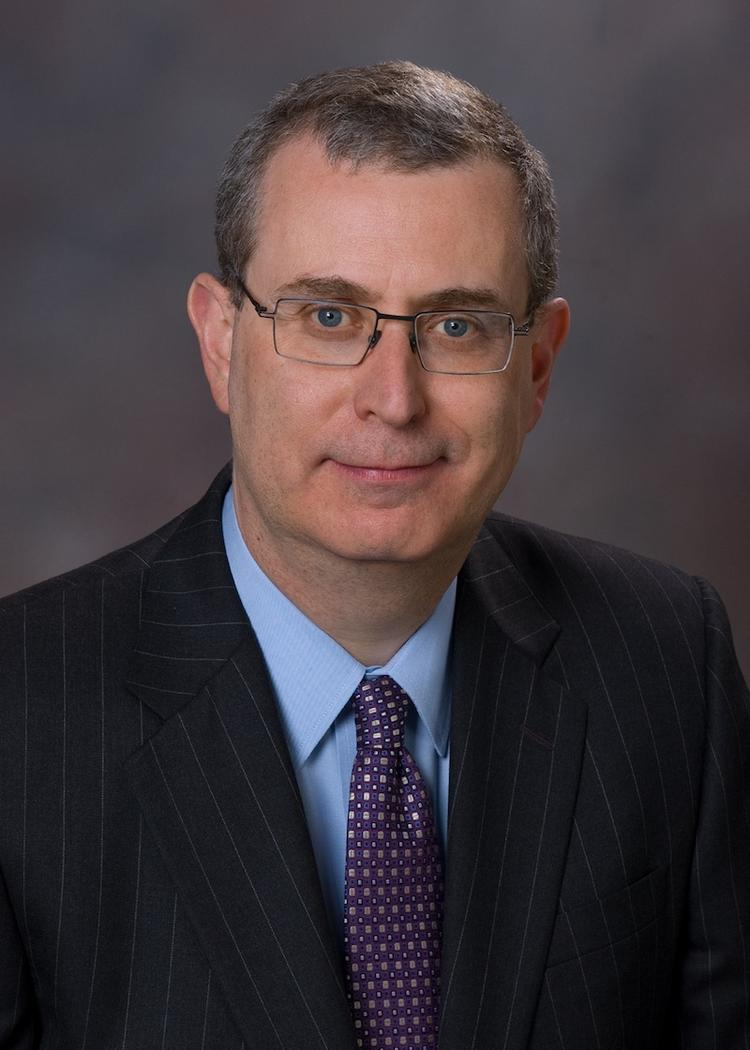 OHSU CFO Lawrence Furnstahl says the rate of growth in the health care is not sustainable, but slowing that growth will result in lower revenues and less money for employees and benefits.