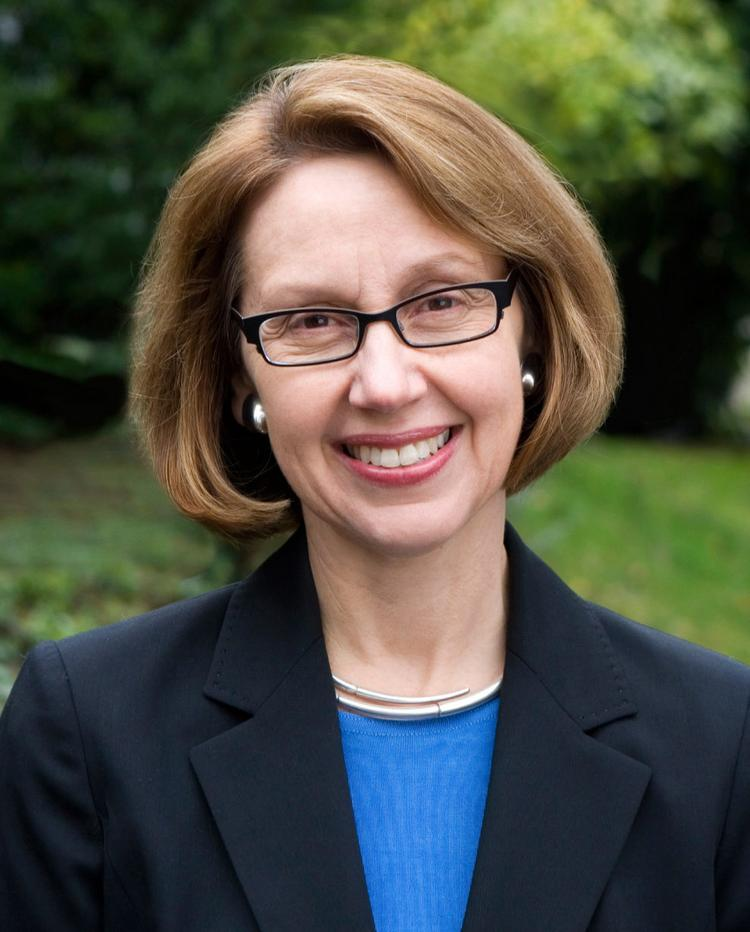 Oregon Attorney General Ellen Rosenblum.