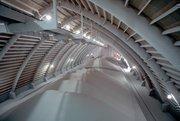 Portland Bulk Terminals' existing potash facility has the capacity to store 135,000 metric tons of potash.
