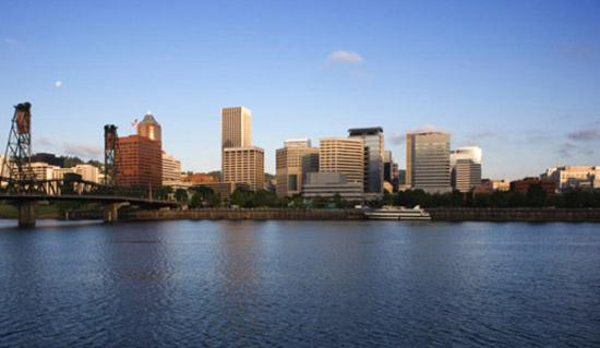 In a quarterly jobs analysis from On Numbers, Portland ranks no. 33 in the country.