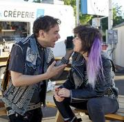 """Portlandia"" has won a Peabody award."