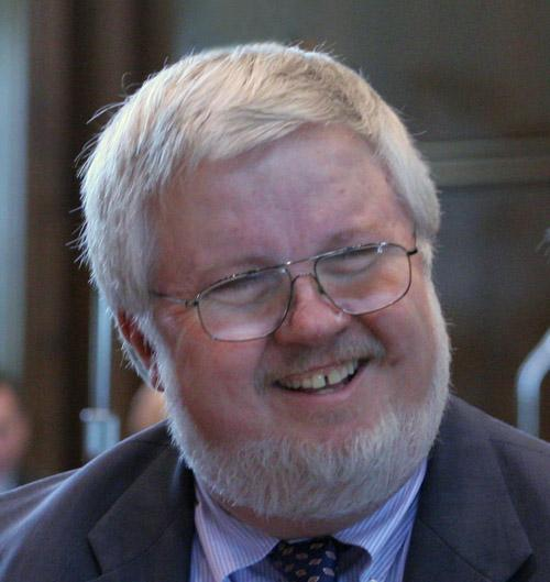 Sen. Richard Devlin, shown here, and his Joint Ways and Means Committee co-chair Rep. Peter Buckley have released a $16.5 billion budget proposal.