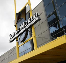 SolarWorld goes another round with China over tariffs.