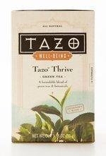 Seattle move confirms $1B Tazo Tea is a rising star