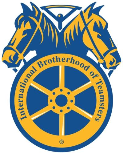 Four former Boston teamsters are charged with running a racket to extort money from pharmaceutical companies, hotels, caterers and anyone else involved in Boston's convention and trade show business.