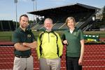 Eugene's TrackTown USA gets second life