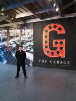 <strong>John</strong> <strong>Jay</strong> to lead new W+K Garage