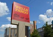No. 4: Wells Fargo & Co. — Total assets of $1.42 trillion