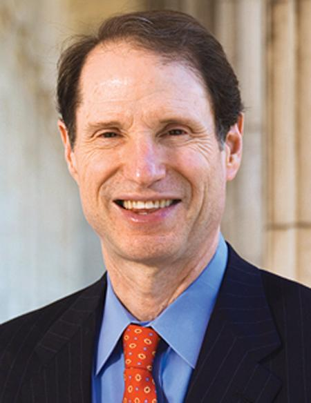 U.S. Sen. Ron Wyden (D-Ore.) is spearheading an effort to convince the U.S. Department of Commerce to locate one of its three new patent offices in Portland.