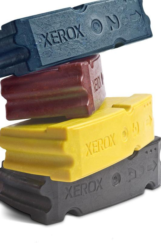 Xerox's solid ink technology is manufactured at its campus in Wilsonville.
