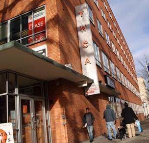 The Northwest Arts Academy has purchased the YWCA building on SW 10 Ave. in Portland.