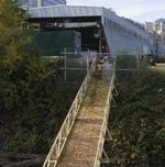 <strong>Zidell</strong>: So. Waterfront clean-up complete