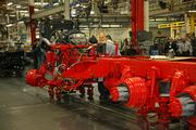Daimler Trucks North America on Thursday said it will add 425 new manufacturings jobs to its Swan Island truck plant.