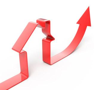 The Regional Multiple Listing Service reported a 4.7-month inventory of unsold homes in April, down from 7.2 months and 7.3 months in 2011 and 2010, respectively.